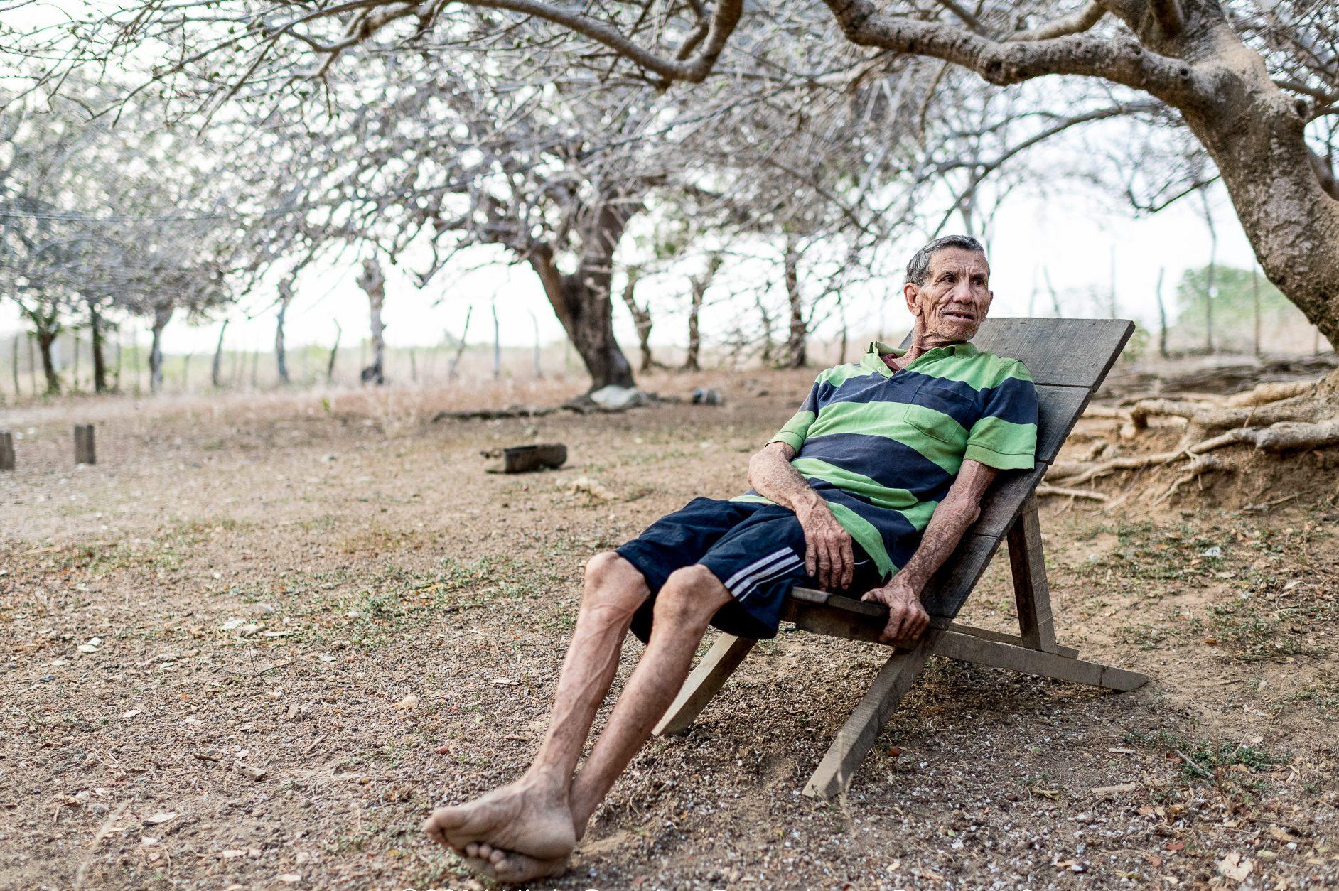 Colombia April 2016 - Part 3: Stories from Juan de Acosta