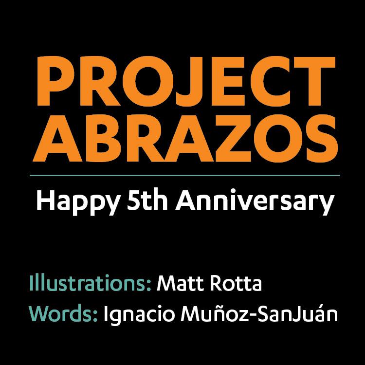 Art 4 HD - collaboration with illustrator Matt Rota