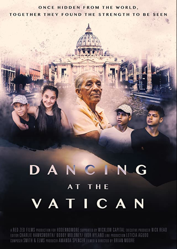 The Dancing at The Vatican Documentary