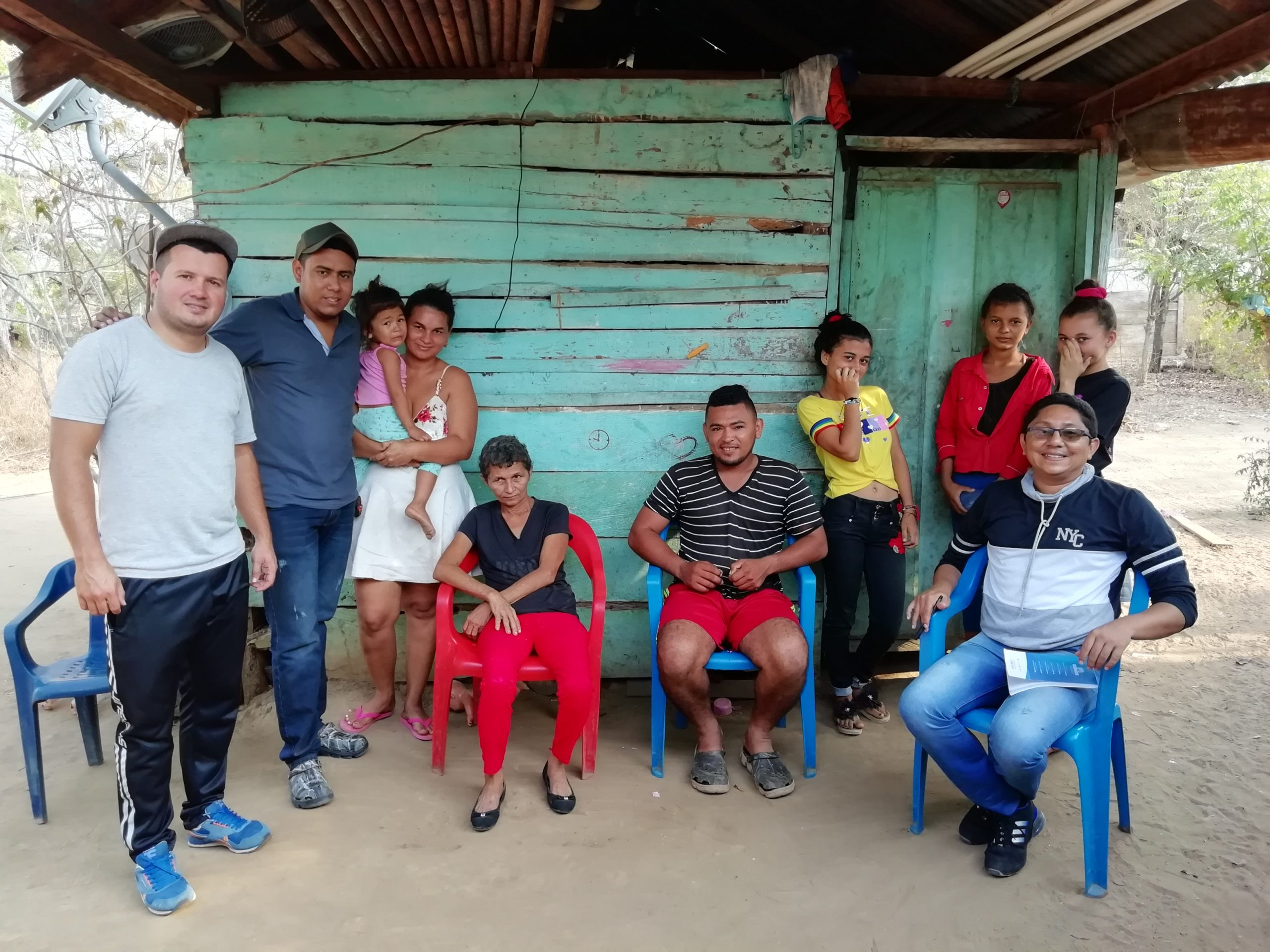 Factor-H starts microcredit program in Colombia